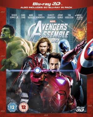 The Avengers 1601x2000