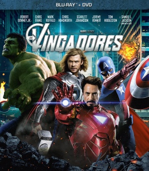 The Avengers 2092x2409