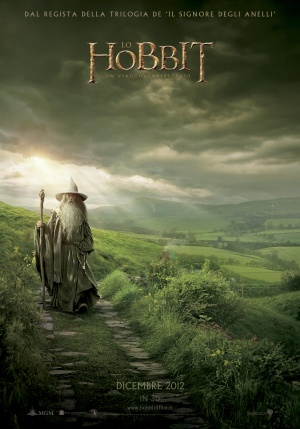 The Hobbit: An Unexpected Journey 3307x4724