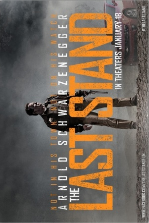 The Last Stand 655x983