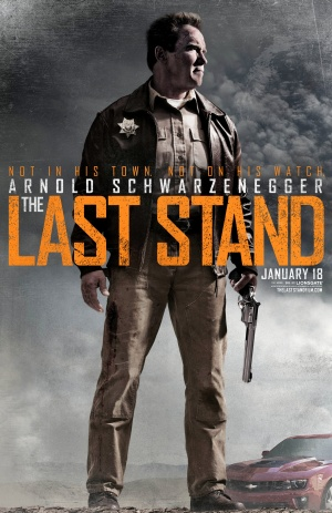 The Last Stand 3243x5000