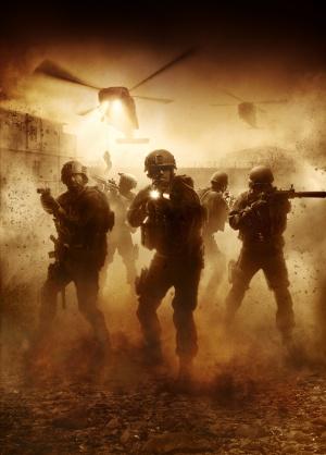 Seal Team Six: The Raid on Osama Bin Laden 3587x5000