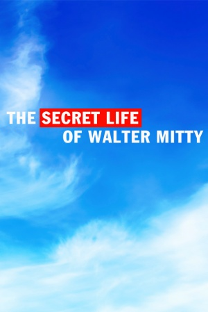 The Secret Life of Walter Mitty 598x895