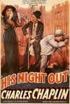 A Night Out Poster