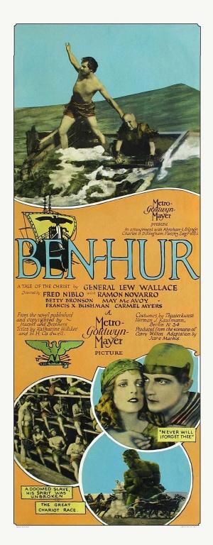 Ben-Hur: A Tale of the Christ 1126x2884