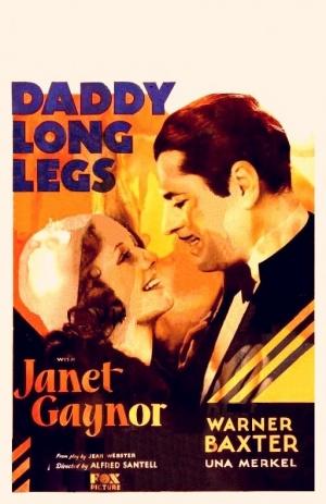 Daddy Long Legs 512x791