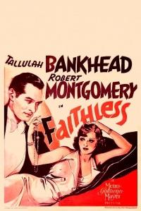 Faithless poster