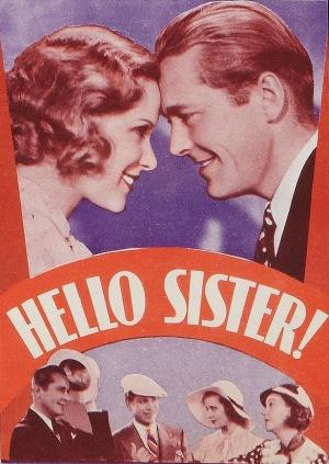Hello, Sister! 616x868