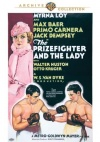 The Prizefighter and the Lady Cover