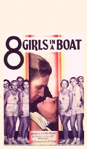 8 Girls in a Boat 300x511