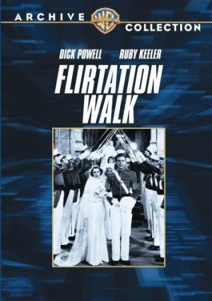 Flirtation Walk 353x500