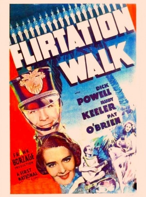 Flirtation Walk 514x691