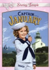 Captain January Cover