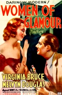 Women of Glamour poster