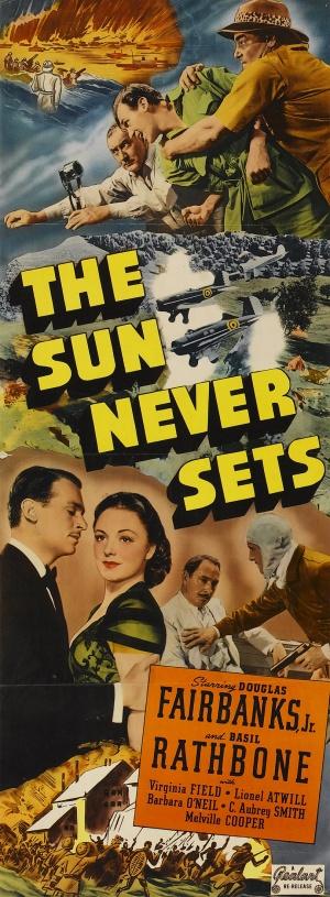 The Sun Never Sets 810x2200