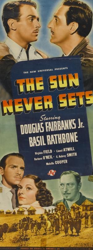 The Sun Never Sets 969x2611