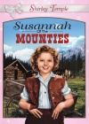 Susannah of the Mounties Cover