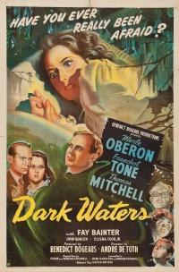 Dark Waters poster