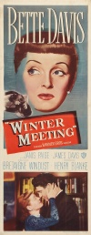 Winter Meeting Poster