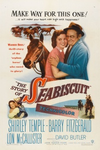 The Story of Seabiscuit poster