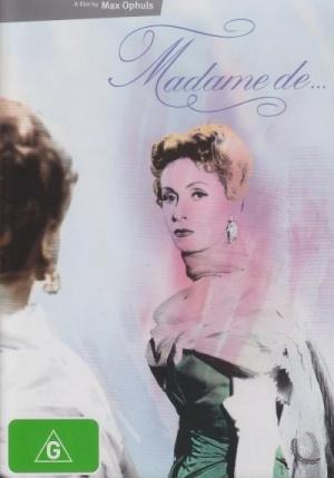 Madame de... 400x572