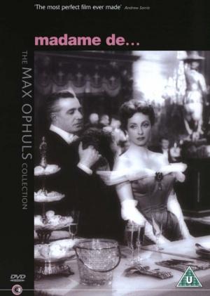 Madame de... 570x800