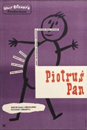 Peter Pan 300x446