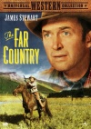 The Far Country Cover