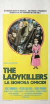 The Ladykillers Poster