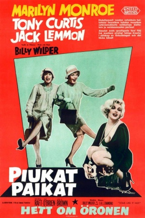 Some Like It Hot 889x1333