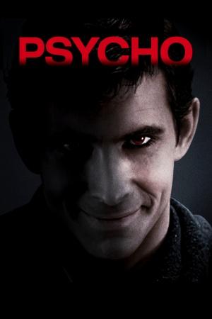 Psycho 1000x1500