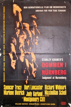 Judgment at Nuremberg 1100x1650