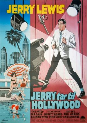 Jerry Lewis Artist bozuntusu 850x1200