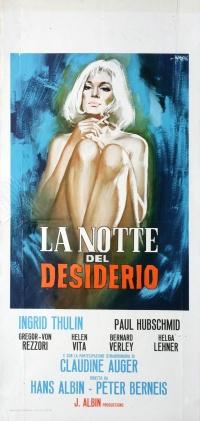Die Lady poster