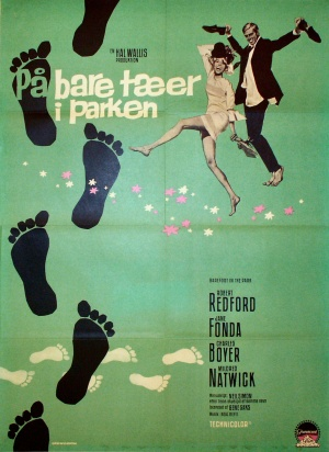 Barefoot in the Park 1310x1800