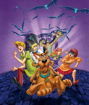 Scooby Doo, Where Are You! 2064x2436