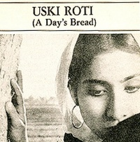 Uski Roti poster