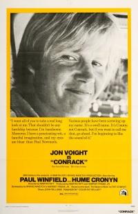 Conrack poster