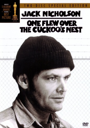 One Flew Over the Cuckoo's Nest 1530x2175