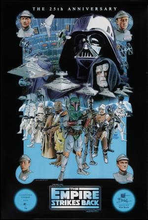 Star Wars: Episodio V - El Imperio contraataca 2016x3000
