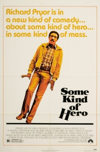 Some Kind of Hero poster