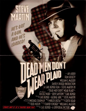 Dead Men Don't Wear Plaid 1239x1600