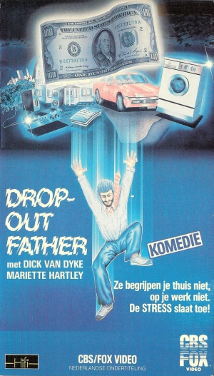 Drop-Out Father Cover