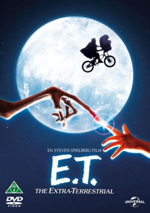 E.T. the Extra-Terrestrial 1530x2175