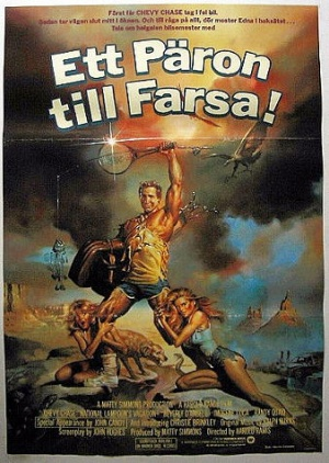 National Lampoon's Vacation 338x475