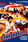 Cannonball Run 2 Cover