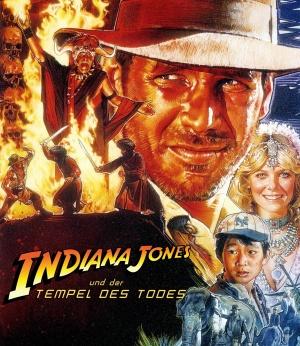 Indiana Jones and the Temple of Doom 1524x1757