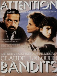Attention bandits! poster