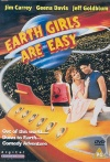 Earth Girls Are Easy Cover