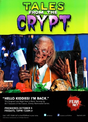 Tales from the Crypt 1739x2397